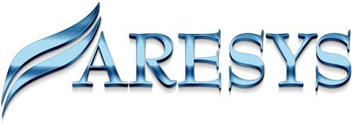 Aresys Retina Logo
