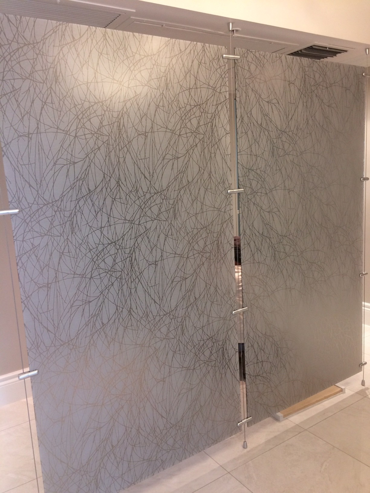 privacy partition