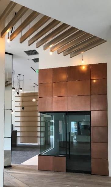 METANODE copper clad panels